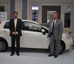 Fiat to distribute its cars independently in India
