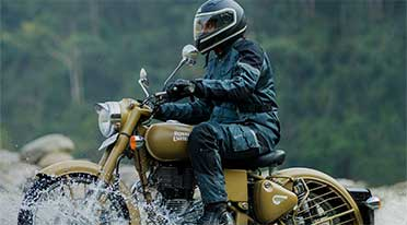 Flash Electronics files suit in U.S against Royal Enfield for patent infringement