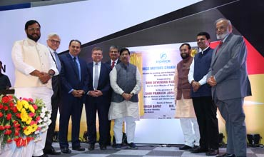 Force Motors, Mercedes-Benz invest in new engine / axle plant in Chakan