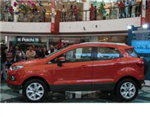 Ford Expands 3-Wet Paint Capacity by 50pc in 2013