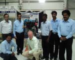 Ford India engine plant rolls out 1,00,000th Engin
