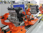Ford India expands engine plant by 36pc