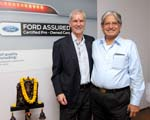 Ford India takes 'Ford Assured' to 5 key markets