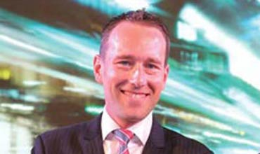 Frank Schloeder appointed as acting President of BMW Group India