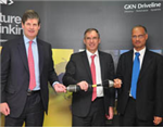 GKN Driveline new  precision forging facility
