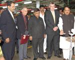 GM Inaugurates Flexi-Engine Plant in Talegaon