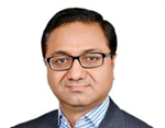 GM India appoints Rajesh Singh as new VP
