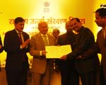 GM India bags third prize for energy conservation