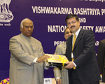GM India's Halol plant bags safety award