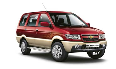 GM India to manufacture upgraded Chevrolet Tavera in Halol