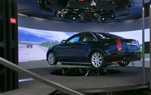 GM benefits big time from Driving Simulator