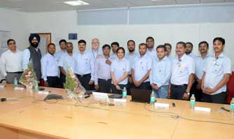 GM signs three-year wage agreement at Talegaon plant