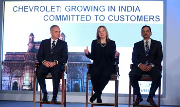 General Motors to make fresh investment of US $1 billion in India