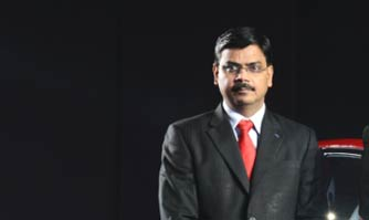 Girish Wagh is Head of Commercial Vehicle Business Unit at Tata Motors