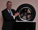 Goodyear rolls out Assurance Fuel Max tyres