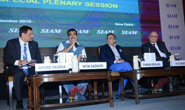Govt mulling creation of new Transport Department, says Gadkari