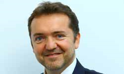 Guillaume Sicard is President, Nissan India