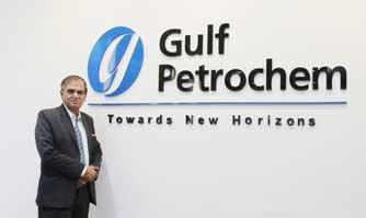 Gulf Petrochem appoints R. K. Mehra as Strategic Advisor