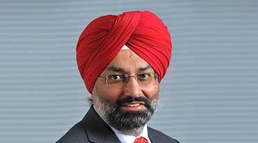 Gurpratap is now MD of Skoda and Volkswagen in India