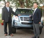 HM to assemble Isuzu vehicles at Thiruvallur