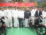 HMSI kicks off 2nd phase of Tapukara plant