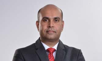 Harshad Naik appointed MD, Huntsman India Subcontinent