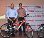 Hero Cycles inaugurates aluminium cycle plant