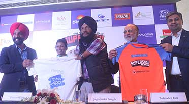 Hero Electric unveils the third chapter of Super Sikh Run