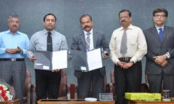 Hindustan Univ, VW sign MoU on advanced course