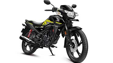 Honda 2Wheelers begins exports of SP125 motorcycle in CKD form