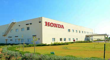 Honda 2Wheelers increases capacity to 7 million units annually