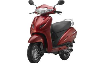 Honda Activa breaks 17 year monopoly of motorcycles