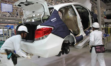 Honda Cars to invest Rs. 380 cr for Tapakura plant expansion