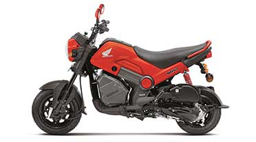 Honda Navi sells 1 lakh units