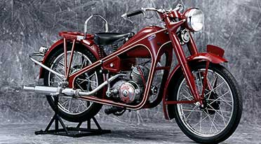 Honda celebrating production of 400 million motorcycles