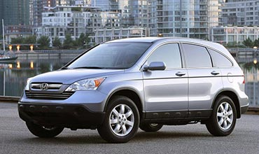Honda recalls 190578 cars for airbag replacement