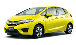 Honda recalls Fit and Vezel hybrid vehicles
