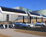 Honda to start electric vehicle testing programme