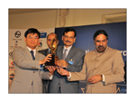 Hyundai receives EEPC award