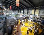 IMTEX 2011 sees 800 exhibitors, 750 machines