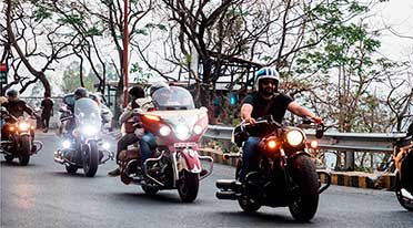 Indian Motorcycle to organise IMRG National Ride in Goa
