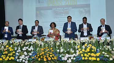 International Passive Safety Seminar calls for road safety and safe vehicles