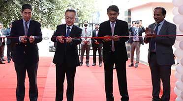 Isuzu Motors India opens Regional Training Centre in New Delhi