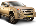 Isuzu plans localised production at AP by 2016