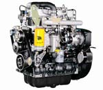 JCB India rolls out 50,000th engine at Ballabgarh