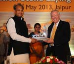 JCB's 4th manufacturing facility in India