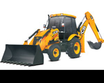 JCB showcases its equipment in Bhubaneswar