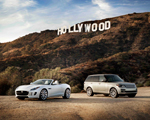 JLR delivers best ever full year global sales
