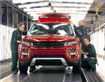 JLR invests £370 million in all-new Range Rover