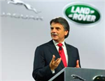 JLR signs LOI with Saudi Arabian government